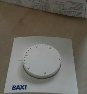 Комнатный механический термостат для котла Baxi