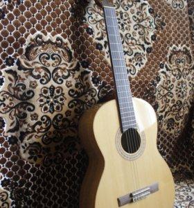 Strunal (Cremona) 870 4/4 классическая гитара