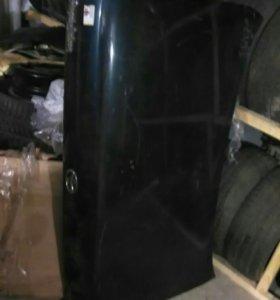 Крышка багажника crown jzs130