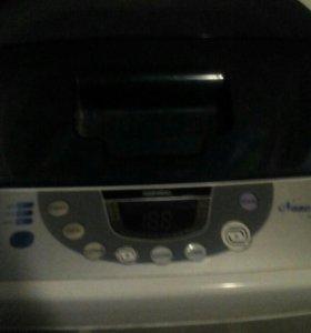 Машинка автомат