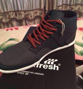 Box fresh