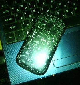 Бампер, защитное стекло Samsung DUOS GT-S7562