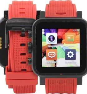 умные часы смартфон iconBIT CALLISTO 300