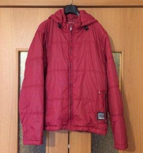 Куртка демисезон мужская