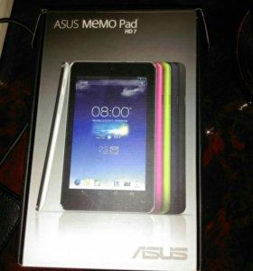 Планшет Asus memo pad 173x