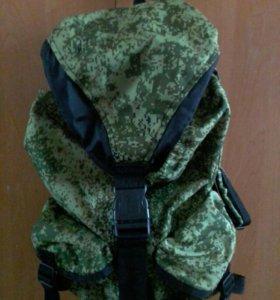 Рюкзак комуфляжный