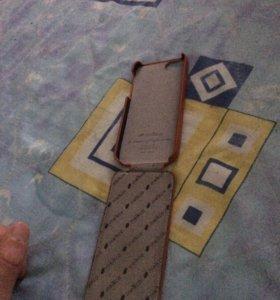 Чехол для айфон5s