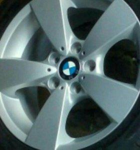 BMW оригинальный диск