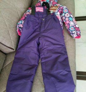 Новый костюм зимний Premont