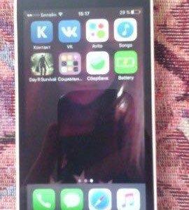 Айфон 5с 8гб