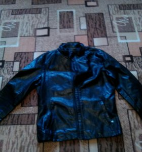 Куртка мужская 56 р.