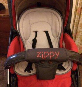 Коляска Tutis zippy new 2в1