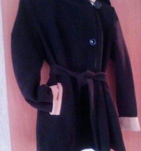 Пальто осеннее 2XL