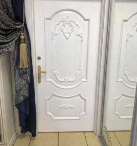 Двери Дариано