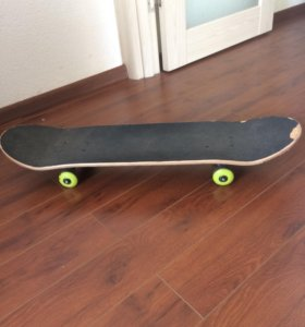 трюковой скейт