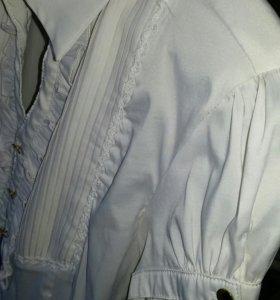 Блузка 44-46