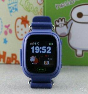 Q90 часы для ребенка (К)