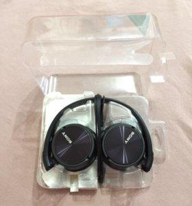 Наушники Sony mdr -zx310ap