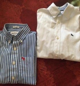 Рубашки в школу 152р