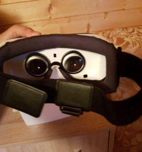 Samsung gear VR (oculus)