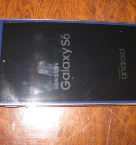 Samsung galaxy S6 -копия Китай