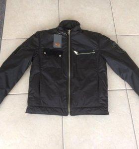 Куртка демисезонная Adidas Y 3