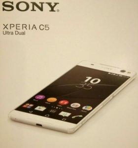 Sony C5 Ultra Dual Sim