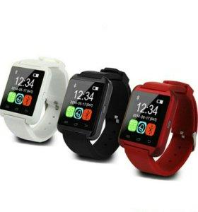Умные часы Smart Watch u 8