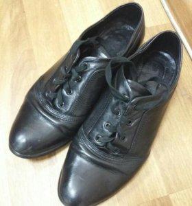 Туфли/ ботинки женские