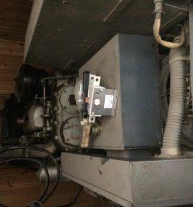 Генератор синхронный 37,5 кВт (стацион и передвиж)