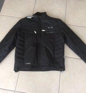 Куртка дм Adidas