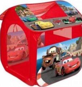 Игровая палатка Disney ТАЧКИ-2