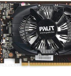 Geforce gtx 650 Palit