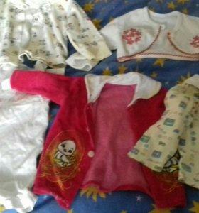 Детский одежды б/у
