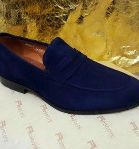 Мужские туфли Rossini Roberto