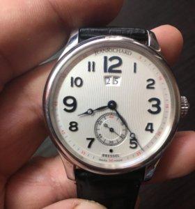 Часы JeanRichard