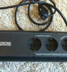 ИБП powercom wow-300