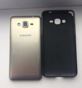Продам Samsung galaxy grand prime