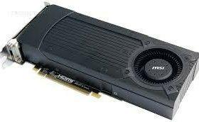 MSI GTX 670 2GB
