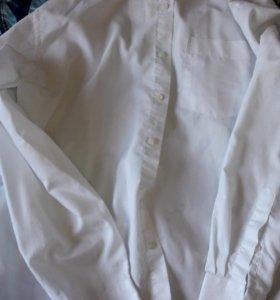Мужские рубахи