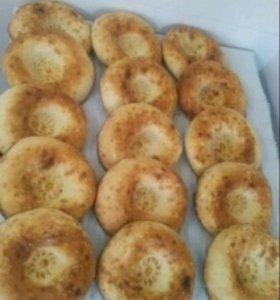 Пекарь Тандырщик