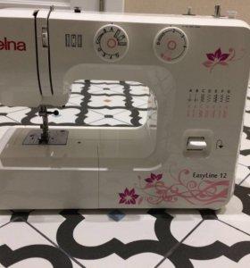 Швейная машинка Elna
