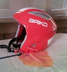 Шлем горнолыжный Briko Indian