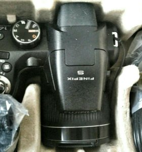Fujifilm Finepix s4000 📷
