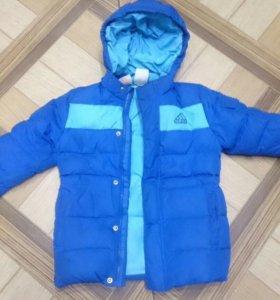 Куртка Детская Осень весна 92 размер