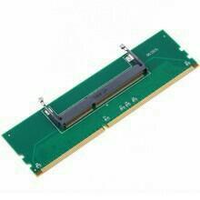 Переходник DDR3 - SO-DIMM
