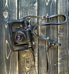 Фотофон деревянный Ч/Б