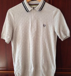 Поло Fred Perry S