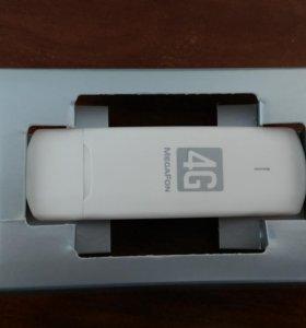 ✅ 4G LTE USB модем M100-4 с любой сим-картой Sim