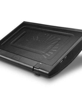 Подставка для ноутбуков DEEPCOOL WINDWHEEL FS